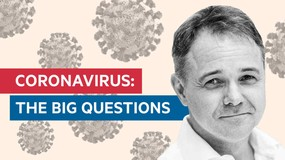 Article image: Coronavirus: the global race for a vaccine | FT Interview