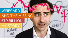Article image: Wirecard and the missing €1.9bn: my story