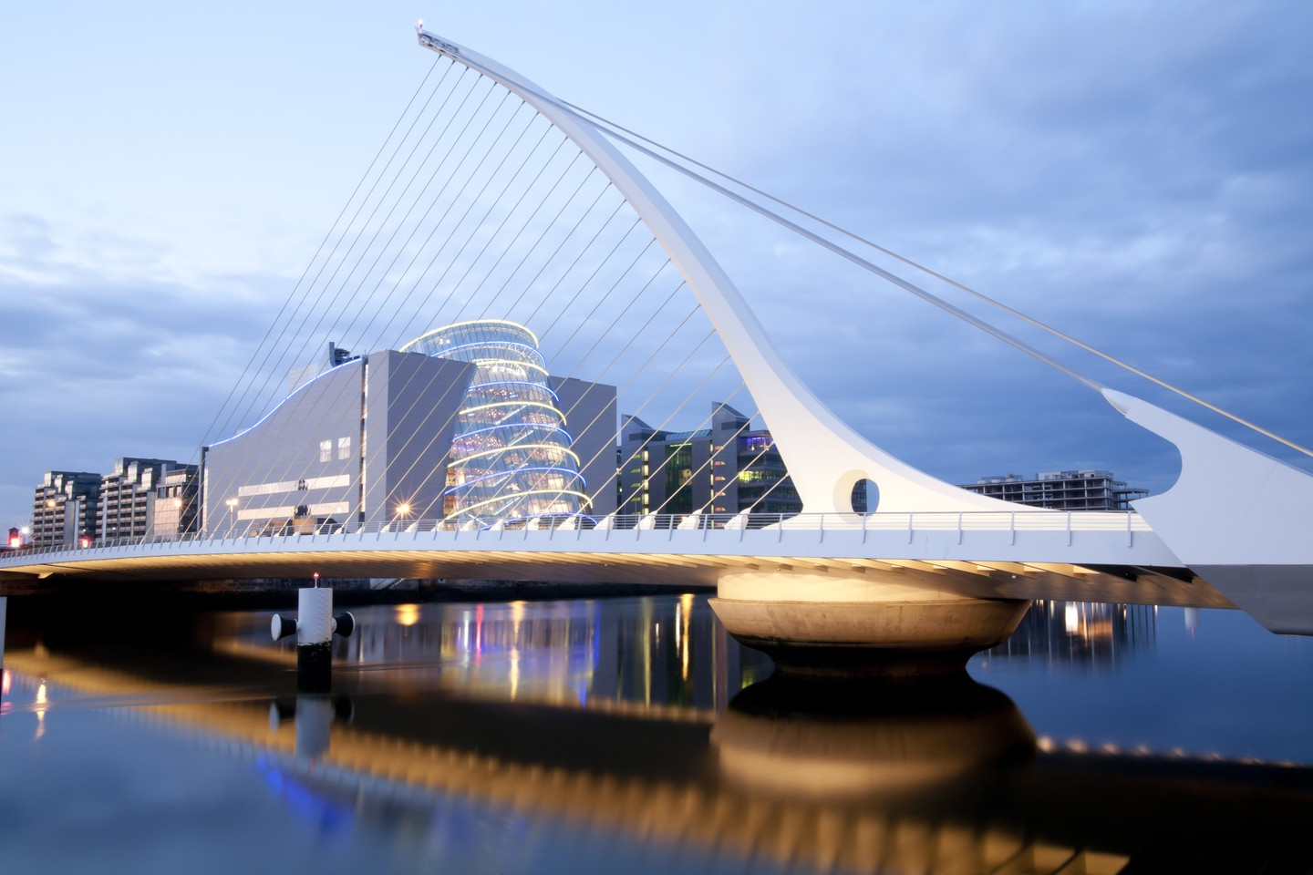 Law firm Mason Hayes & Curran provides the 'Irish Insight' to their international clients.